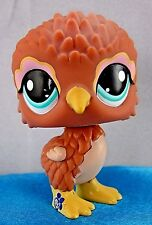 Littlest Pet Shop RARE KIWI BIRD #2015 Special Mail-In PET SITTERS CLUB GIFT BAG