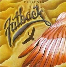 Phoenix by Fatback/The Fatback Band (CD, Nov-2010, Wounded Bird)
