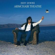 JEFF LYNNE ARMCHAIR THEATRE + 2 BONUS TRACKS BRAND NEW SEALED CD 2013