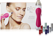 PINK- PMD PRO Personal Microderm Microdermabrasion System (BRAND NEW IN BOX)
