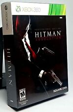 HITMAN ABSOLUTION - PROFESSIONAL EDITION FOR XBOX 360 BRAND NEW FACTORY SEALED