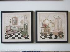 Bathroom Wall Decor Plaques 2 pictures French Bath, Bathtubs