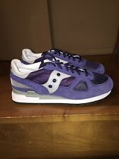 Baskets Saucony Shadow Bleues Neuves 2016 Taille 9.5 US ou 43 EU
