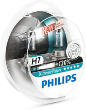 Philips x-treme vision h7 +130% px26d 1297xv 2 st +++ introduction prix +++