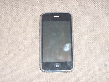 Apple iPhone 3 G - 16GB - Black 1