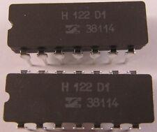 RARITÄT! SGS H122D1 - 2 Stück - DIP14