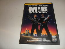 DVD  MIB - Men in Black