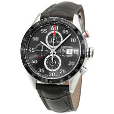 Tag Heuer Mens Carrera Calibre 1887 Automatic Swiss Made Watch CAR2A11.FC6313