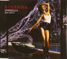 Maxi CD - Rihanna - Umbrella - #A3523