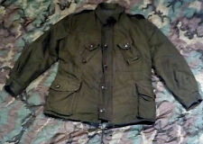 Canadian Military Army surplus  MKII Combat Coat with Winter Liner