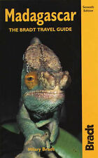 Madagascar: The Bradt Travel Guide by Hilary Bradt (Paperback, 2002)