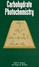 Carbohydrate Photochemistry (ACS Monographs)-ExLibrary