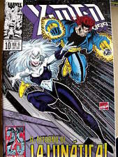 X-MEN 2099 n°10 1995 ed. Marvel Italia   [SP2]