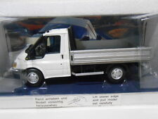 FORD TRANSIT PICK UP MINICHAMPS DEALER 1/43