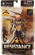 "RESISTANCE PS3 Series 1 CHIMERA ADVANCED HYBRID 6"" Action Figure"