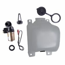 Jeep Part - CJ7/8/10 - Windshield Washer Reservoir Kit - 3211338 - 1972/86