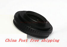 M52 Lens to M42 camera Adjustable Focusing Helicoid adapter 12mm~17mm