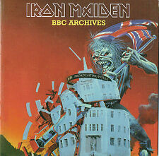 IRON MAIDEN - BBC Archives (Double cd)