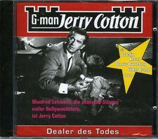 Jerry Cotton - Hörspiel • Dealer des Todes