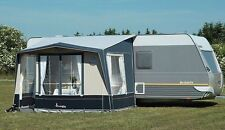 Isabella Magnum Awning Porch Moonlight Carbon X