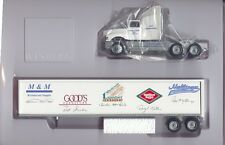 Make-a-Wish '99 M&M Restaurant Supply, Good's Furniture, others Winross Truck