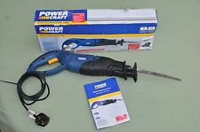 Potenza Craft 650W Reciprocating Saw gt-rs-08 240Volt