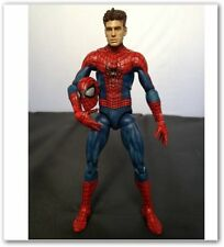 Marvel X-men Spiderman PVC 18 cm Boxed Doll Action Figure