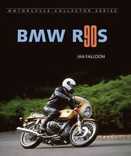 Bmw R90s by Ian Falloon (2014, Hardcover)