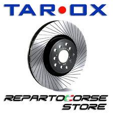 DISCHI SPORTIVI TAROX G88 + PASTIGLIE - FIAT 500 1.4 16v ABARTH - anteriori