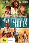 A WALTZ THROUGH THE HILLS DVD 1988 NEW Region 4 Ernie Dingo AUSTRALIAN Adventure