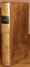 Verdier de Lacoste: Alfred le Grand, ou le trône reconquis / 1817 - EO