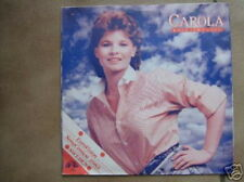 EUROVISION 1983 45 TOURS HOLLANDE CAROLA