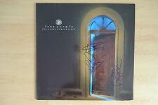 "Deep Purple Autogramme signed LP-Cover Vinyl ""The House Of Blue Light"""