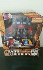 Transformers ROTF BATTLE BLADES OPTIMUS PRIME MISB SEALED 2010 Voyager Class