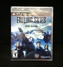 Falling Skies: The Game  (Sony Playstation 3, 2014)