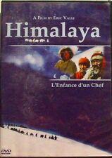 DVD HIMALAYA - L'ENFANCE D'UN CHEF - Réalisé par Eric VALLI