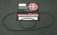 TOUGHRACING YOKOMO MR4BX Front Rear belt set(2) replace with BX351F BX351R