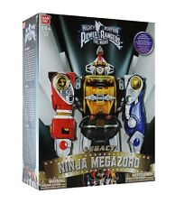 Power Rangers Mighty Morphin Legacy Ninja Megazord Figure  *BRAND NEW*
