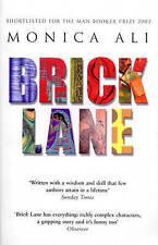 Brick Lane by Monica Ali (Paperback, 2004)