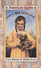 American Quilts - Ida Lous Story 04 (2001) - Used - Trade Paper (Paperback)