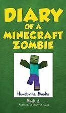 Diary of a Minecraft Zombie Book 3 : When Nature Calls by Herobrine Books...