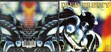 Died Pretty (Oz rock) cd album - Trace