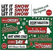 Various Artists - Let It Snow, Let It Snow, Let It Snow (2012) Brand new sealed