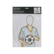 Soccer Stand Up Photo Character Frame Sports, Birthday, Team, or League Party