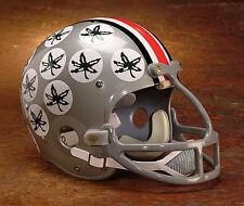 OHIO STATE BUCKEYES ARCHIE GRIFFIN 1974-1975 GAMEDAY Football Helmet
