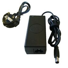 LAPTOP CHARGER ADAPTER 19V FOR SAMSUNG RV510 R719 + LEAD POWER CORD