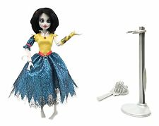 Once Upon a Zombie Snow White Doll - New