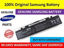 New Genuine Samsung AA-PB9NC6B Laptop Battery