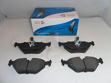 BMW 3 Series E46,Z3,Z4 Rear Brake Pads Set 1998-2009 *OE QUALITY*