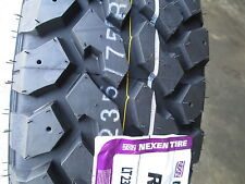 4 New LT 235/75R15 Nexen Roadian MT Mud Tires 2357515 75 15 R15 75R M/T